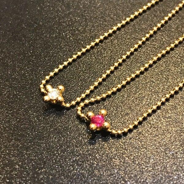 エコスタイル新宿南口店でK18 ブレスレット、ネックレスをお買取させていただきました。