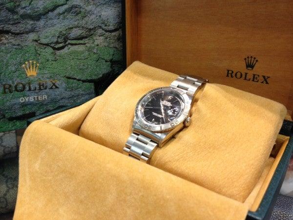 2964のロレックス 腕時計 デイトジャスト サンダーバードの買取実績です。
