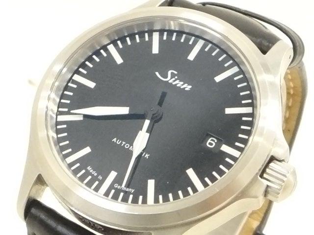 6811の556 自動巻き腕時計の買取実績です。
