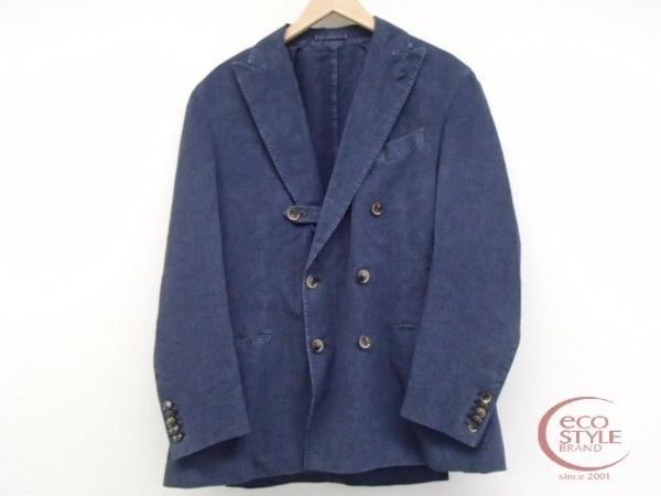 ラルディーニのジャケットを高価買取しました!エコスタイル宅配買取センター