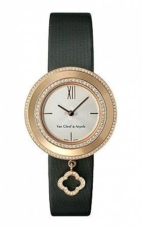 ヴァンクリーフ&アーペルの時計・ジュエリー買取ならエコスタイルへ!